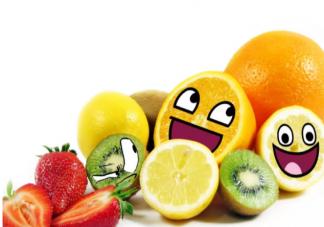 空腹时不能吃含酸多的水果吗 空腹这些水果能不能吃