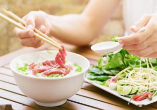 吃多吃少对健康有什么影响 为什么食量有大有小