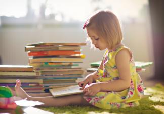 孩子的想象力是天生的吗 如何培养孩子的想象力