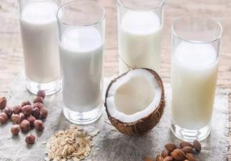 植物奶比牛奶更有营养吗 如何挑选好的植物奶