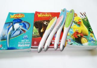 早教点读笔有必要买吗 实用好玩性价比高的点读笔怎么挑