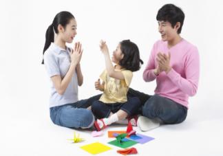 为什么要珍惜带孩子的头三年 孩子三岁前要培养哪些能力
