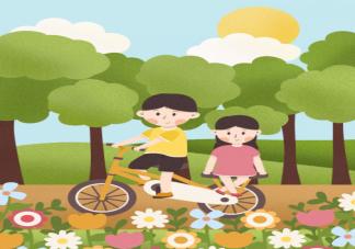 暑假可以带孩子去哪些地方玩 出游前需做哪些准备