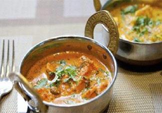为什么印度的食物大多是糊糊 印度的主食是什么