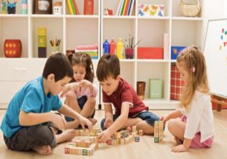 在家早教跟在外早教有什么区别 有哪些适合在家做的早教游戏
