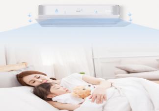 夏天开空调盖被子睡觉好吗 空调房盖被子睡觉有什么好处