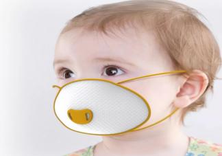年龄极小婴幼儿不宜戴口罩 小宝宝不适合戴口罩怎么办