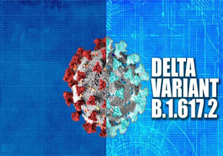 年轻男性得德尔塔毒株会重症吗 如何避免感染德尔塔病毒