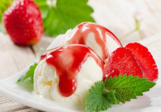 植脂和乳脂哪个更营养健康 在购买冰淇淋是应该注意哪些