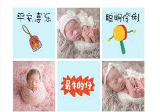 2021牛宝宝出生文案报喜句子 2021牛宝宝出生了的朋友圈说说