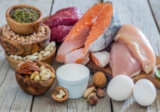 优质蛋白食物有哪些 多摄取优质蛋白对健康有哪些好处
