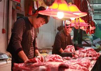 猪肉价格下降43.5%是什么原因 猪肉价格为什么一直走低