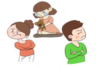 夫妻关系会不会对孩子性格产生很大影响 是如何影响到孩子性格的