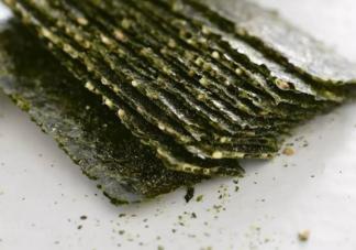 海苔和紫菜有什么区别 海苔和紫菜哪个更有营养