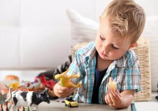 孩子哪些行为说明专注力比较差 培养孩子专注力黄金期是几岁