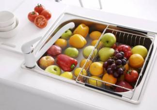 药水泡过的蔬果能吃吗 有关水果泡药的说法解释