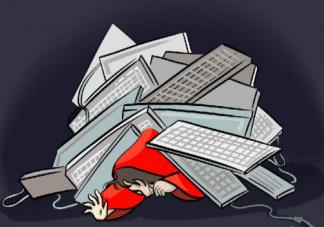 对网络欺凌坚持零容忍 未成年人遭遇网络欺凌怎么办