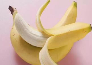 运动员为什么爱吃香蕉 怎么吃香蕉比较好