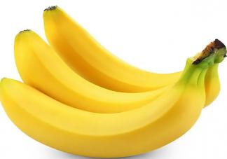 便秘适合吃香蕉吗 哪些人群吃香蕉要控制好量