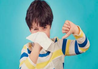 孩子为什么容易在秋季感冒 秋季宝宝如何预防感冒