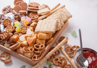 零食吃对了有助延长寿命是真的吗 健康吃零食的5个关键