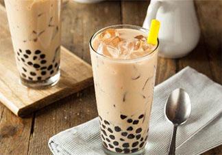 多久喝一次奶茶算正常量 奶茶能天天喝吗
