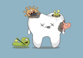 虫牙真的是因为牙齿中有虫吗 蚂蚁庄园8月20日问题答案