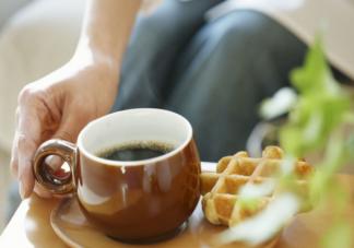 喝完咖啡后感觉尿频是怎么回事 咖啡可以治疗便秘吗