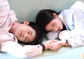 《满月之下请相爱》人物关系图 《满月之下请相爱》播出时间