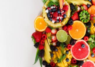 不甜的水果含糖量都很低吗 为什么很多水果吃起来不甜却容易长胖
