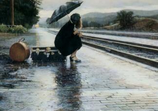 为什么一下雨就想睡觉 下雨天能睡得更好吗