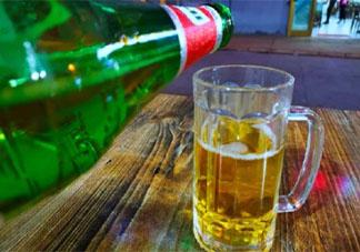 啤酒为什么令人发胖 为什么会说喝啤酒长胖