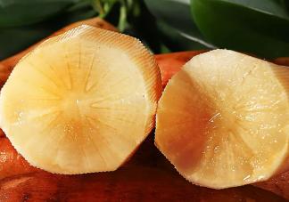 雪莲果的正确吃法是什么 雪莲果的食用禁忌