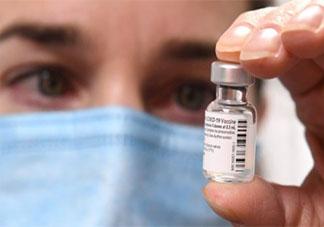 研究显示国产灭活疫苗对德尔塔有效 年底能形成群体免疫吗