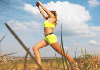 运动前不热身会怎样 跑步新手全身热身方法