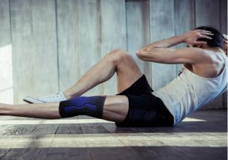 运动时到底要不要戴护膝 怎么远离运动后膝盖疼