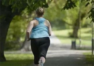 研究发现越胖运动减肥越难 特别胖的人该如何减肥