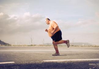 研究发现越胖的人越难通过运动减肥 为什么运动减不了肥
