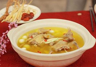 炖汤的营养在肉里还是在汤里 长期喝汤会长胖吗