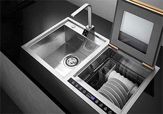 洗碗机均价破7000元 洗碗机为什么涨价了