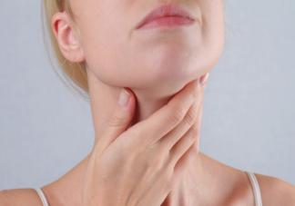 怎么避免甲状腺结节变成癌 5个防癌细节护好甲状腺