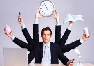 工作中有哪些影响健康的坏习惯 上班族如何健康养生