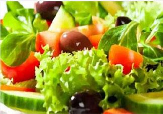 长期素食会有副作用吗 长期素食有哪些影响