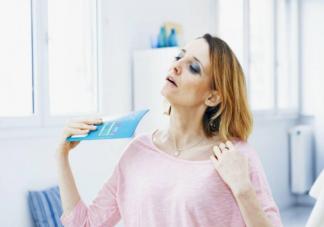 怎么判断更年期有没有结束 女性更年期抑郁怎么调理