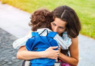 没有分离焦虑的孩子正常吗 如何让孩子学会离别