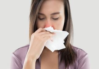 为什么总是觉得鼻子很干燥 鼻腔干燥怎么缓解
