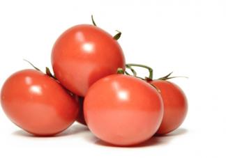 番茄是蔬菜还是水果 不同颜色番茄营养有何区别