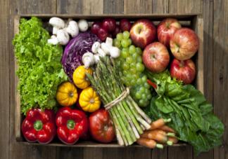 0~6岁孩子每天该吃多少蔬菜 蔬菜怎么搭配吃有营养