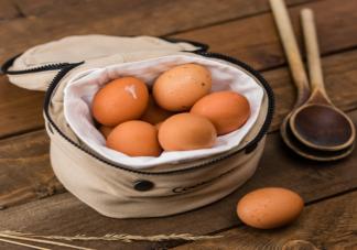 鸡蛋洗完再放冰箱好吗 鸡蛋怎么存放保存时间更长