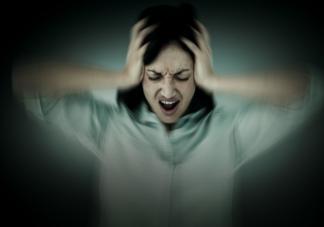 为什么吵架吵着吵着就哭了 如何控制吵架不哭